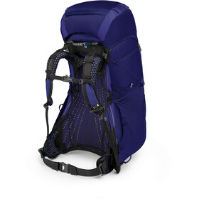 Osprey Eja 58 Backpack Dame equinox blue